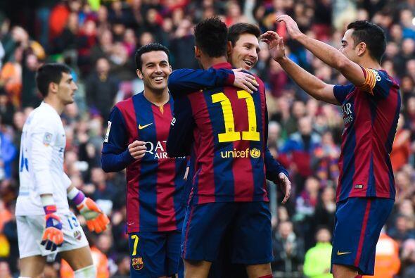 Una victoria culé ante los blancos situaría al Barça como líder provisio...