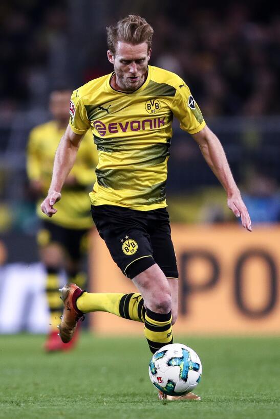 André Schürrle regresaría a la Premier League en caso de que se concrete...