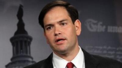 Interesante prediccion del Senador Marco Rubio sobre la consecuencia de...