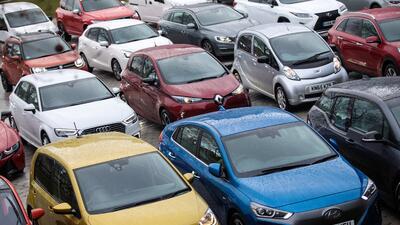 De acuerdo a este nuevo estudio, solo los vehículos eléctr...
