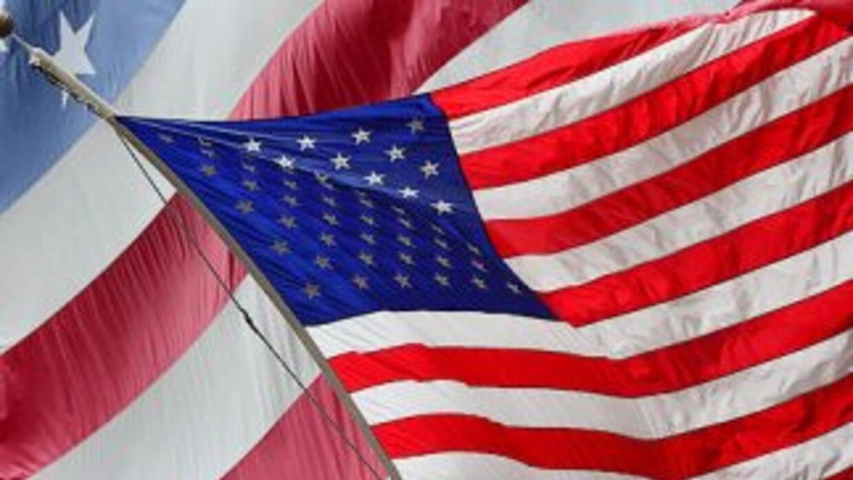 Bandera de Estados Unidos. Entérate sobre el nuevo proyecto de ley.