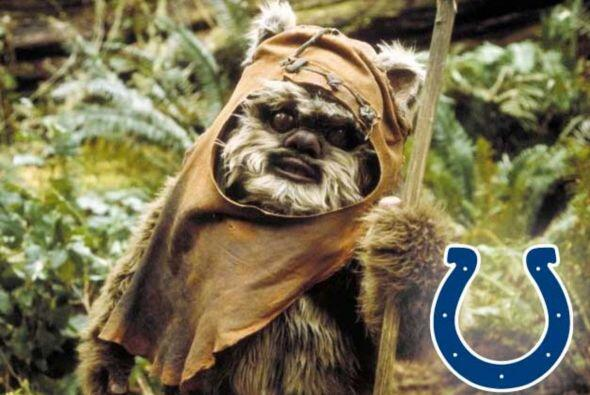 Pick 29. Indianapolis Colts -- Wicket.