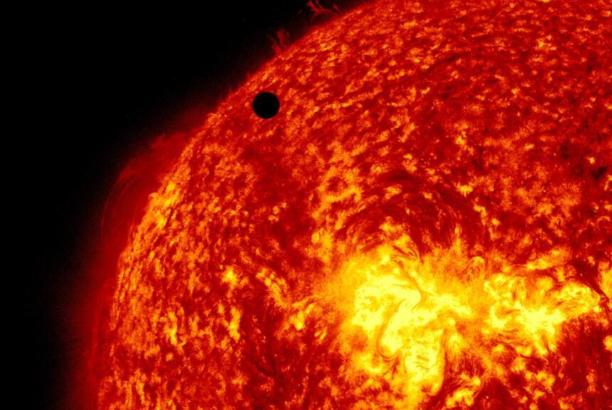 Según la mitología taína, la diosa Atabei creó La Tierra, el cielo y las...