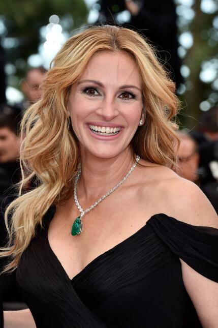 Us actress Julia Roberts attends the 'Money Monster' premiere du...