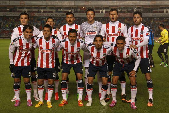 De acuerdo con un estudio publicado por el Diario Deportivo Récord en Mé...