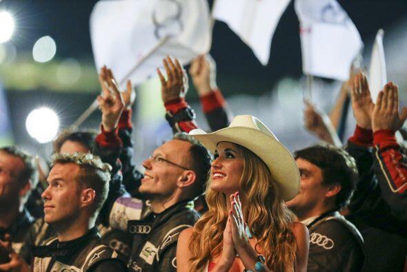 En este 2014, el Gran Premio de Fórmula 1 se llevará a cab...