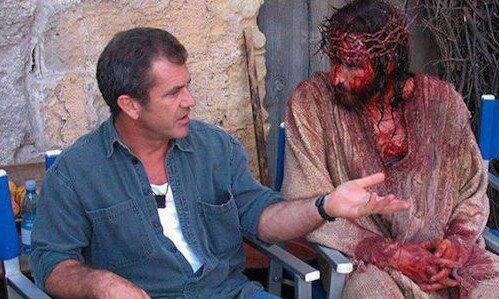 Actores que interpretaron la vida de Jesucristo en el cine