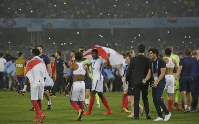 Ecuador 1-2 Malí: Malí gana y asegura pase a octavos y complica el pase...