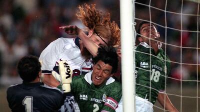 Del 15 al 11: Top 25 reviviendo los históricos enfrentamientos entre México y Team USA