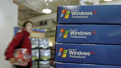 Windowos corrigió un error que tenía desde hace 19 años.