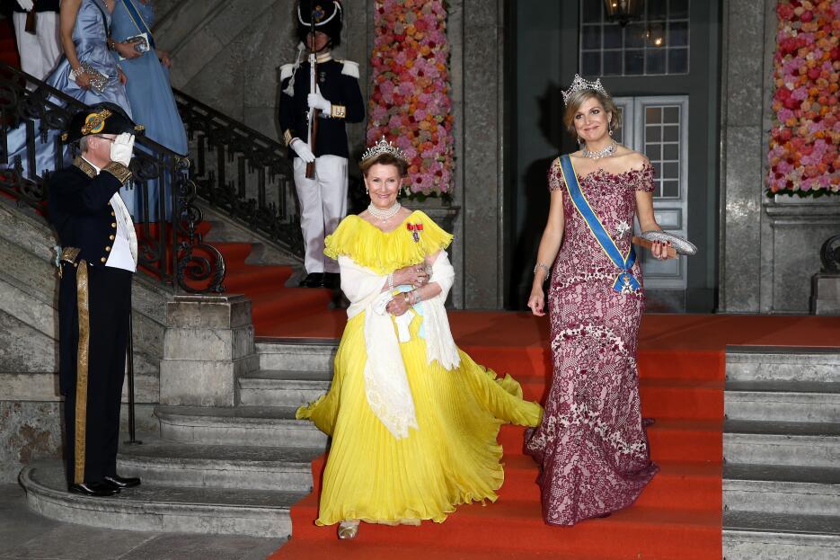 Máxima Zorreguieta no pertenecía a la realeza, no era holandesa, ni euro...