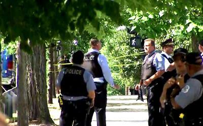 Presentan cargos contra tres jóvenes por el tiroteo afuera de la primari...