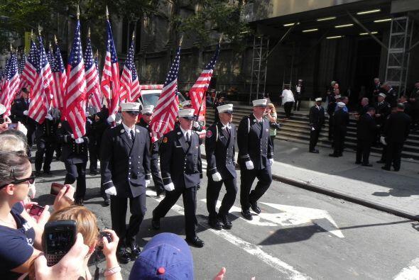 Bomberos del 9/11 honrados en San Patricio f639d077d9ab425c9fd8a95092b79...