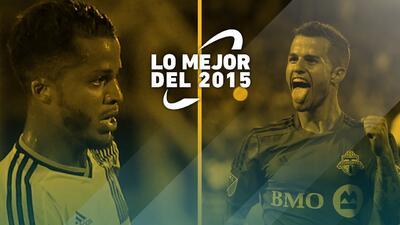 Momento del Año: Galaxy vs NYCFC