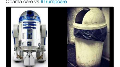 Los usuarios de Twitter reaccionaron con distintos memes con los que com...