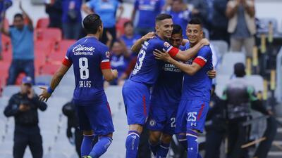 A una jornada del final, así está el panorama hacia la Liguilla del Apertura 2018