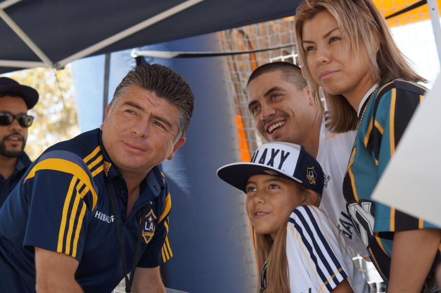 Copa Univision LA