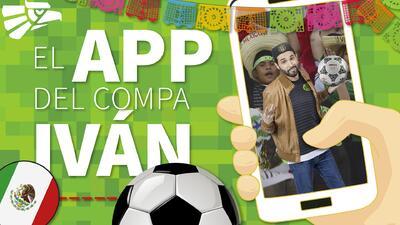 Las apps que todo fanático del Mundial debe descargar