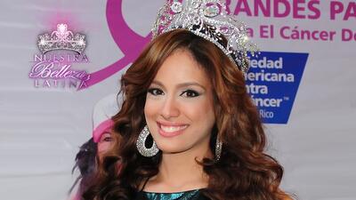 Aleyda Ortiz respondió las preguntas de las puertorriqueñas