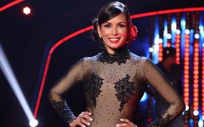 Giselle Blondet nos cuenta cómo se preparó para bailar tango