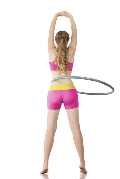 Movimientos con 'ula-ula' es una excelente opción para reducir las medid...