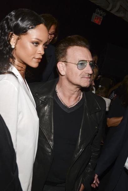 Rappers, rockeros y estrellas de cine por igual, fueron atraídos por el...