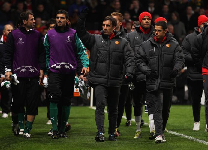 West Ham: ¿el paso más difícil para 'Chicharito' en su experiencia por E...