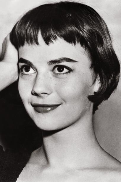 Natalie Wood Otra de las consentidas de Hollywood, protagonizó clásicos...
