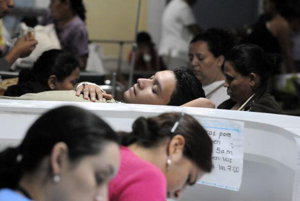 En 2009 el dengue hemorrágico causó la muerte de al menos 12 personas.