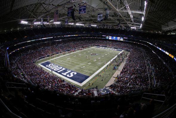 Domingo, Nov. 1 -- 49ers vs. Rams, Edward Jones Dome, St. Louis, Mo. (AP...