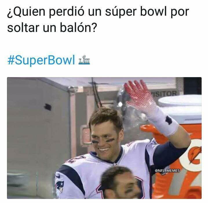 Memes del Super Bowl: burlas a Tom Brady,  Justin Timberlake y más 27332...