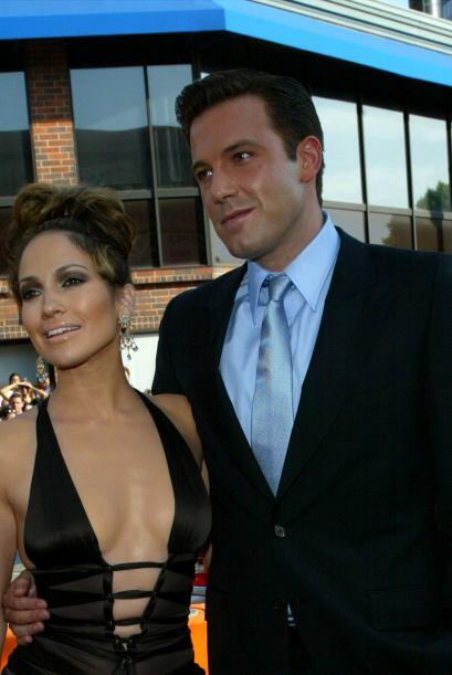 Varios de los invitados más famosos, como Bruce Willis, Matthew Perry, C...