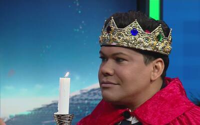 El 'Niño Prodigio' es el nuevo rey de los pronósticos: adelantó que Chiv...