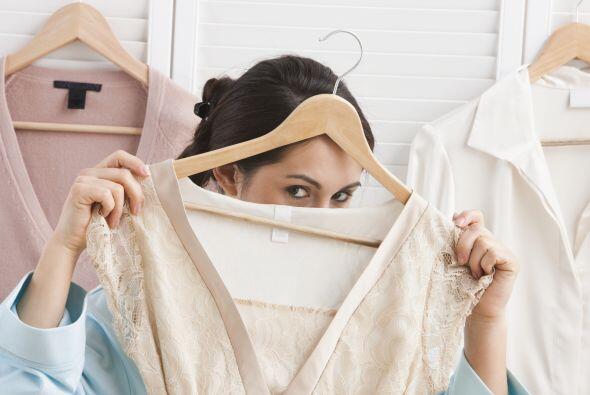 El fin de semana, aprovéchalo para lavar y planchar ropa. Nada peor que...