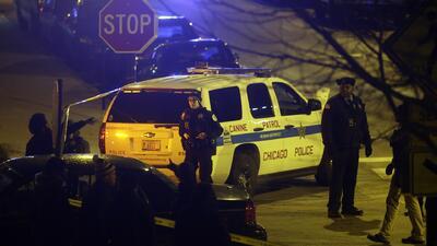 Dos de los heridos tras el tiroteo en Chicago se encuentran en el Hospital Northwestern