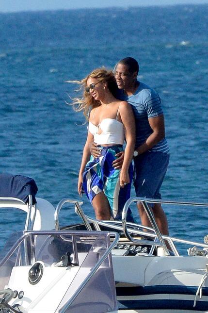 ¡Beyoncé y Jay Z están beso y beso! SALF_BYZCIL150916_13.JPG