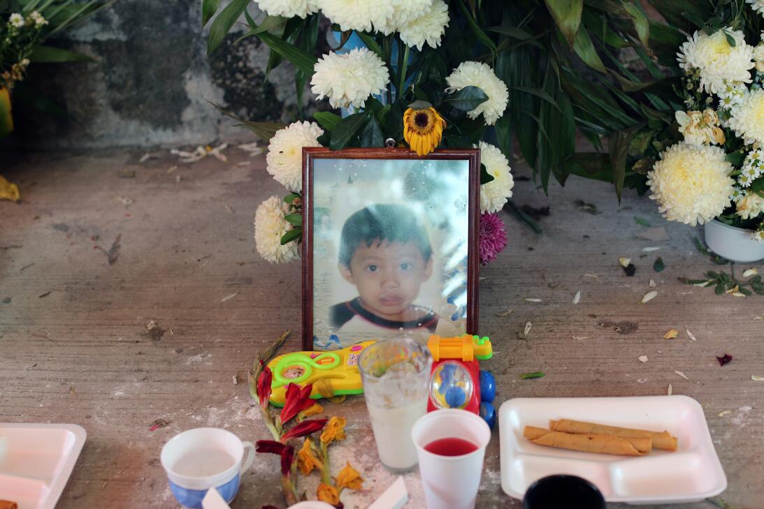 Las vidas perdidas en Puebla durante el terremoto y59a8470.JPG