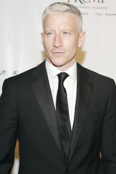 """Anderson Cooper: """"Es triste oír hablar de la muerte de #Osca..."""
