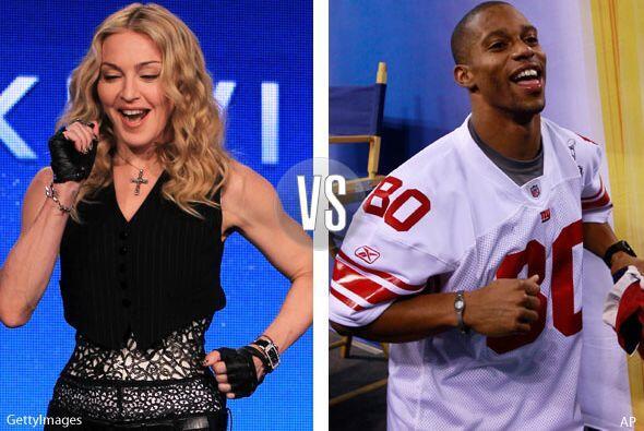 Madonna y Víctor Cruz le pusieron sabor latino al Super Bowl XVLI, pero...