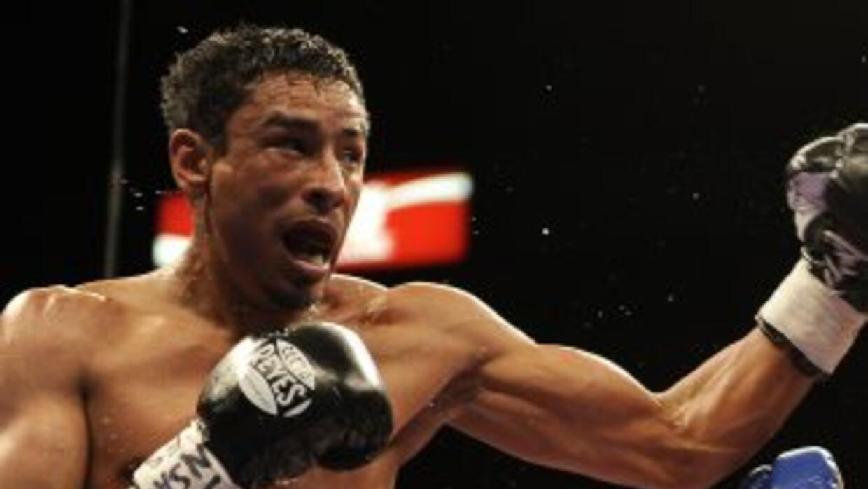 Rafael Márquez tendrá otra oportunidad por el título mundial