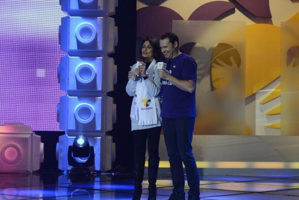 Una de las grandes consentidas de las telenovelas, Daniela Romo, también...