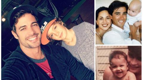 Actores de telenovela que se convirtieron en jóvenes padres