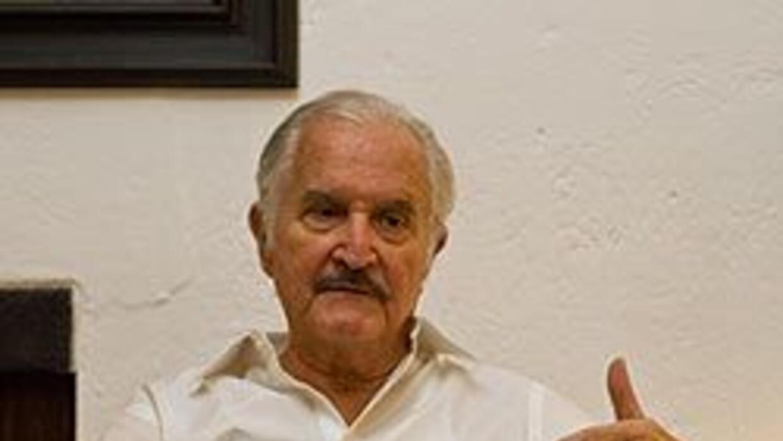Carlos Fuentes: 'La gran barrera que separa a Estados Unidos y Cuba es u...