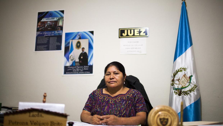 """""""Hablar ixil nos permite tener comunicación directa con las personas"""", d..."""