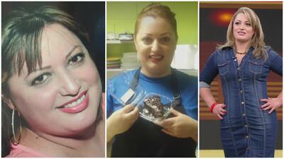Yes You Can! Raquel bajó 55 libras y tiene un estilo de vida saludable