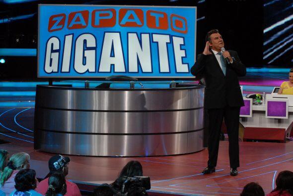 El séptimo programa de Pequeños Gigantes 2 estuvo lleno de grandes sorpr...