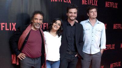 El elenco de Narcos habló de su experiencia en las grabaciones de Narcos.