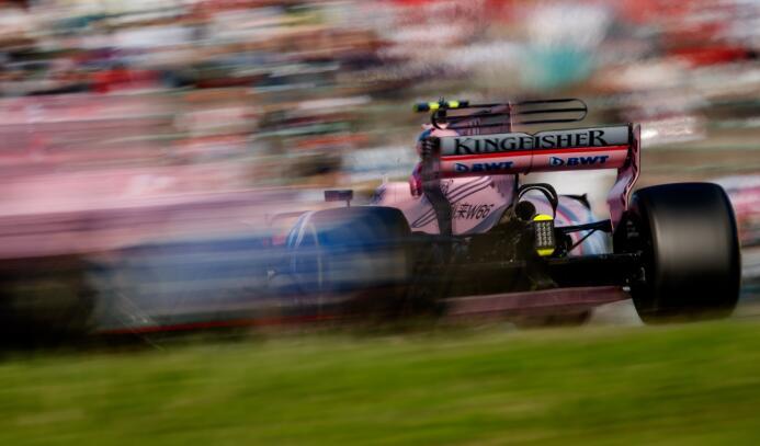 Triunfa Hamilton en Japón y el título de la Fórmula 1 está muy cerca est...