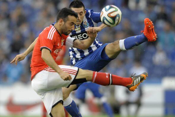 (Con información de EFE) La Liga portuguesa arranca este viernes con la...