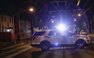 'Nueva York en un Minuto': un hombre está en condición crítica tras ser...